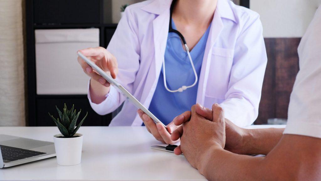 Auditoria em planos de saúde