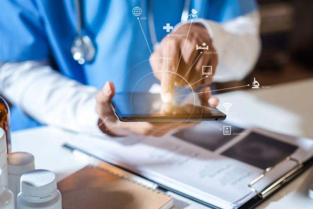 indicadores de gestão hospitalar